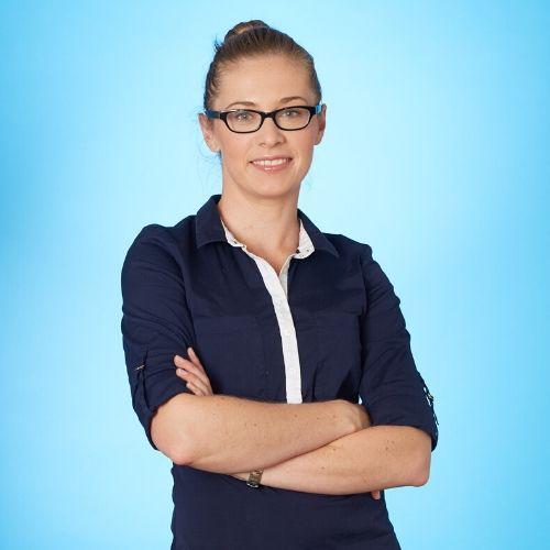 Alina Gwoździewicz