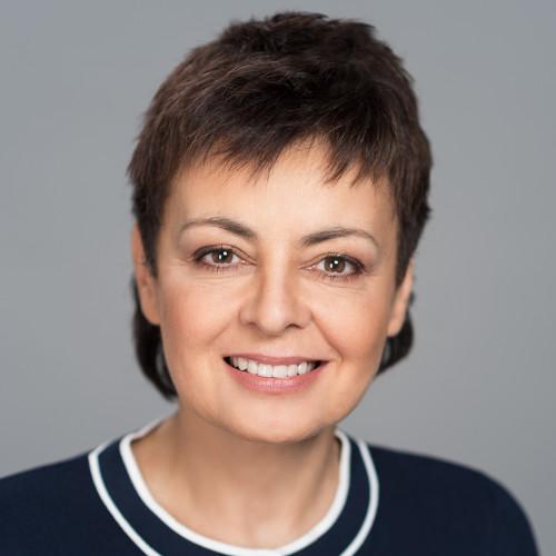 Anna Pfejfer-Buczek